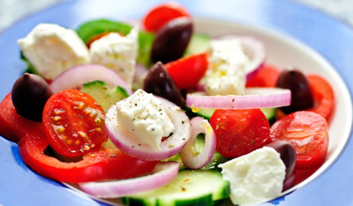 Ελληνική Μεσογειακή Διατροφή: Η άϋλη πολιτιστική μας κληρονομιά | Newsit.gr