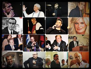 Παντελής Παντελίδης, Ανδρέας Μπάρκουλης, Γιώργος Βασιλείου  – Διάσημοι Έλληνες που «έφυγαν» το 2016