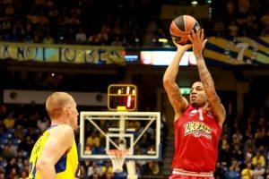 Euroleague: Top 10 αλά NBA και με «άρωμα» Ολυμπιακού! [vid]