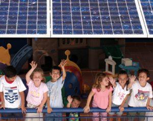 Τρίπολη: «Πράσινο Νηπιαγωγείο» στο Μερκοβούνι