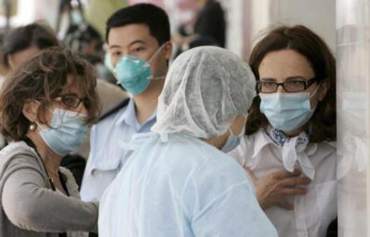 ΠΟΥ: Απρόβλεπτη η γρίπη | Newsit.gr