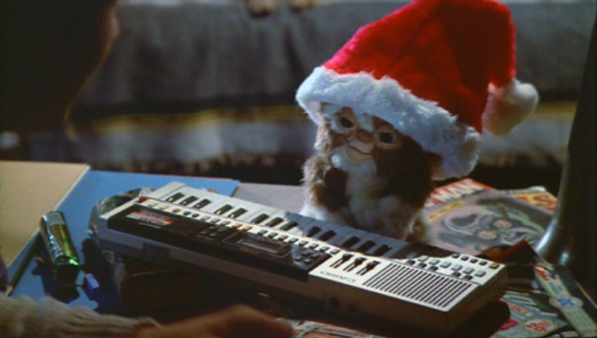Οι  γιορτινές ταινίες όλων των εποχών!