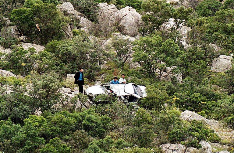 Ευρυτανία: Πέθανε πέφτοντας στο γκρεμό | Newsit.gr