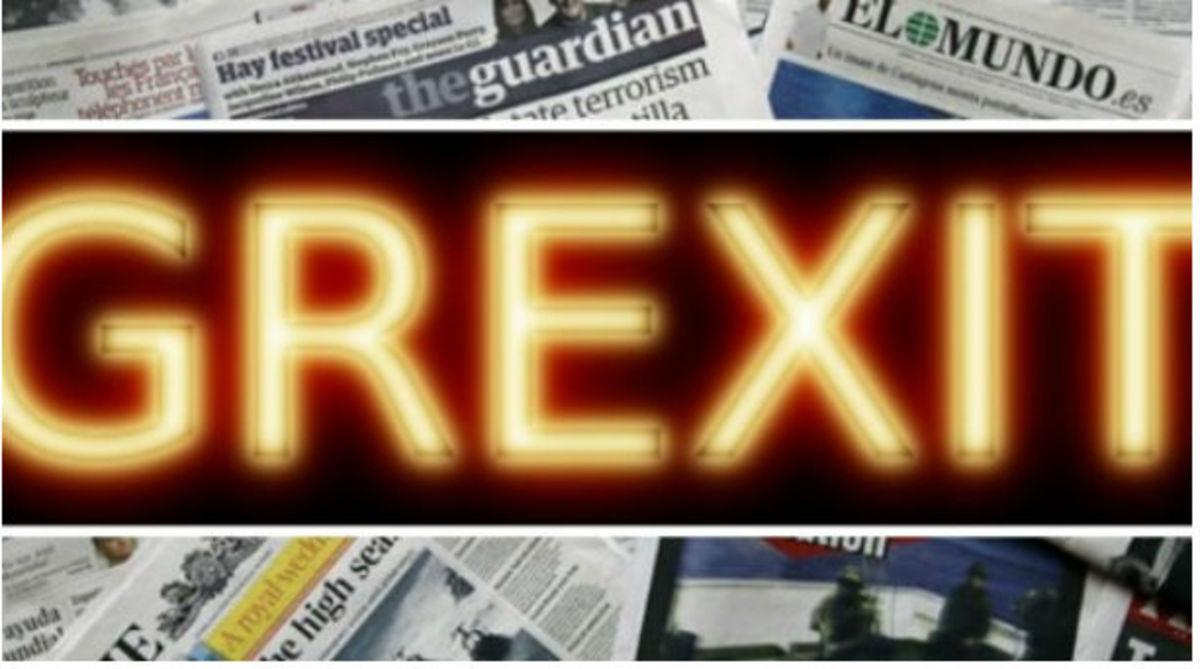 Πως οι Ολλανδοί ετοιμάζονταν για έξοδο της Ελλάδας από την ευρωζώνη   Newsit.gr