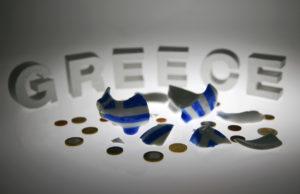SOS από τους Financial Times: Μπορεί οι Έλληνες να επιλέξουν Grexit από την αιώνια εξαθλίωση!
