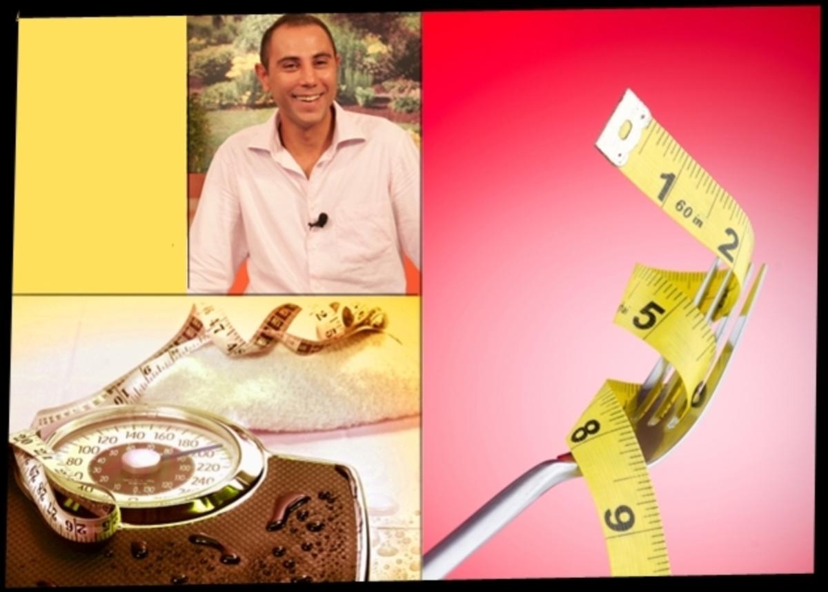 Τα πιάτα που έδειξε ο Δημήτρης Γρηγοράκης στην Τατιάνα για να κάψεις λίπος | Newsit.gr
