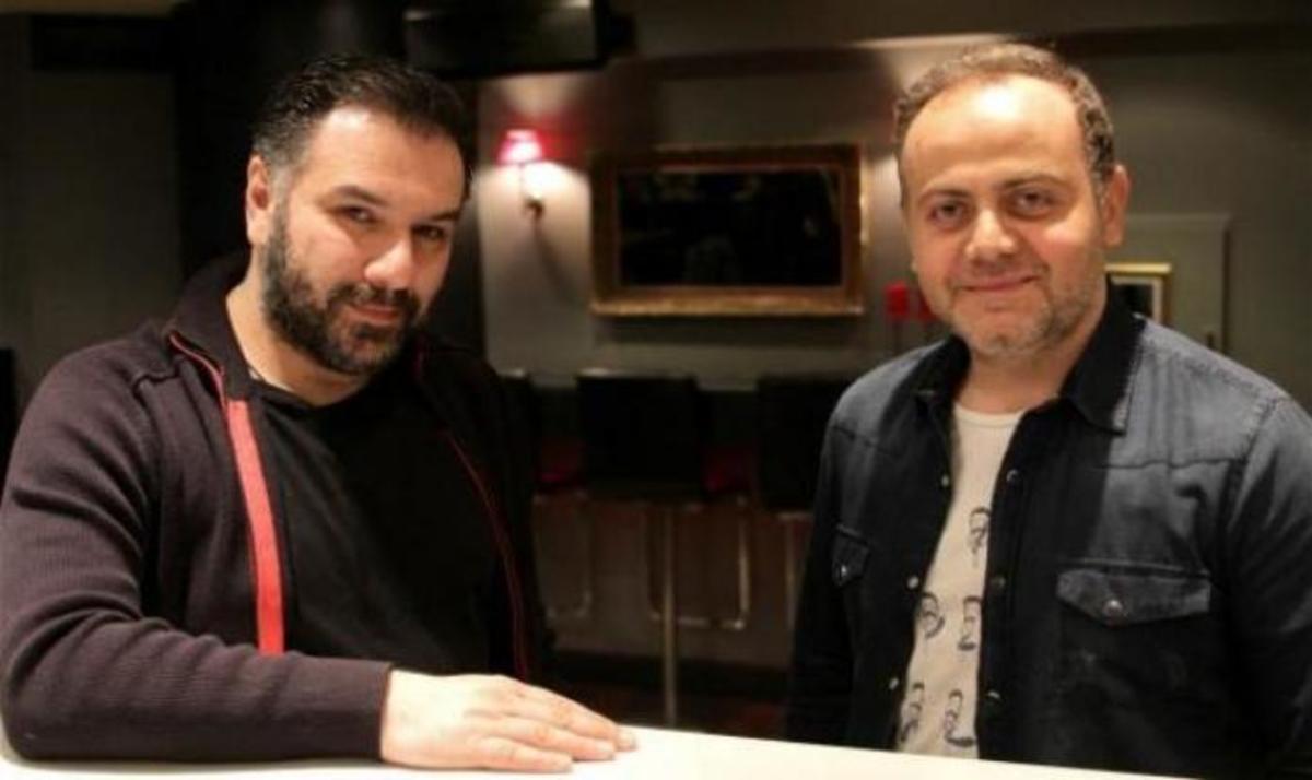 Γ. Αρναούτογλου: Τι αποκαλύπτει για τον αγώνα να μείνει σταθερός στα κιλά του; | Newsit.gr