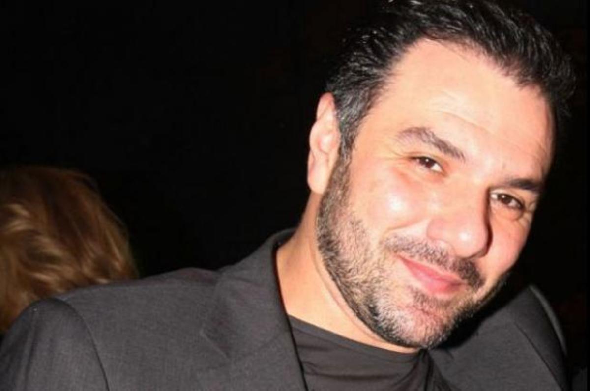 Γρηγόρης Αρναούτογλου: «Δέχτηκα μεγάλη μείωση στο μισθό μου» | Newsit.gr