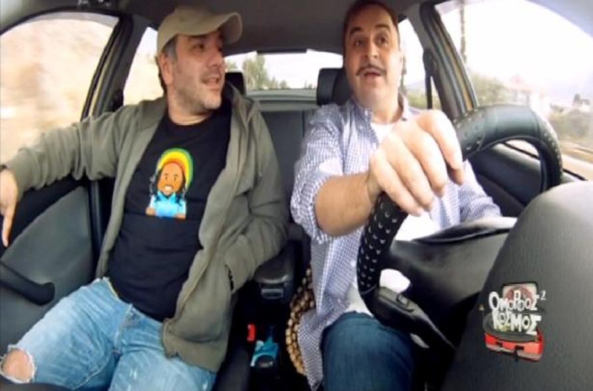 Γρηγόρης και Μάρκος σε αναζήτηση νέων ταλέντων! | Newsit.gr