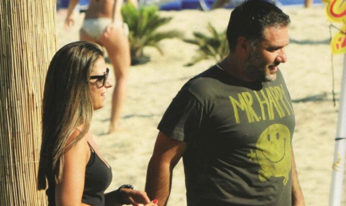 Γ. Αρναούτογλου – Κ. Κόκλα: Τρεις μήνες μαζί κι ευτυχισμένοι!   Newsit.gr