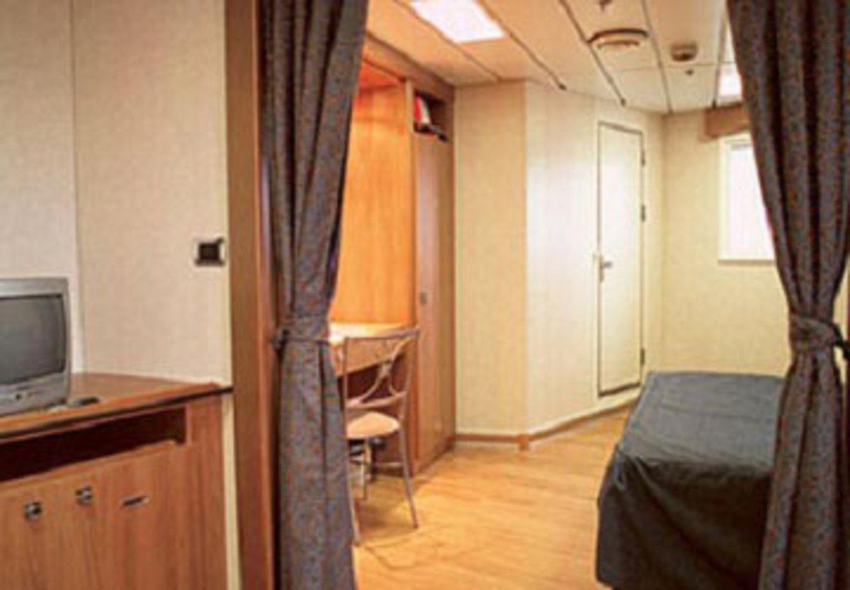 Ηγουμενίτσα: Θάνατος γυναίκας σε κρουαζιέρα – Πανικός και δάκρυα στο πλοίο! | Newsit.gr