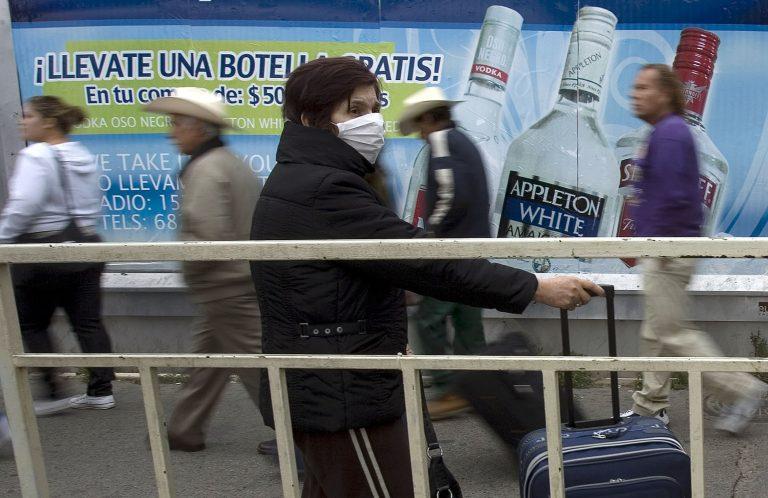 Πρώτος θάνατος στο Μαυροβούνιο από τη νέα γρίπη   Newsit.gr