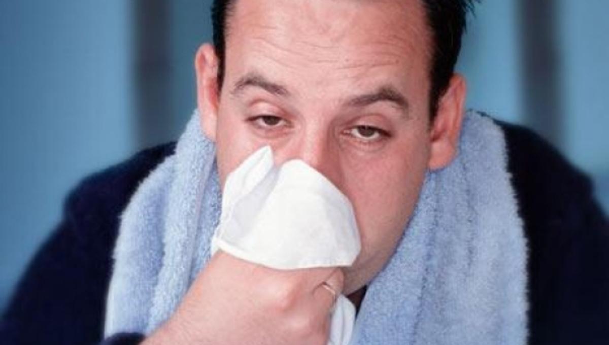 Τα κρούσματα γρίπης αυξάνονται βδομάδα τη βδομάδα – ΠΙΝΑΚΕΣ | Newsit.gr