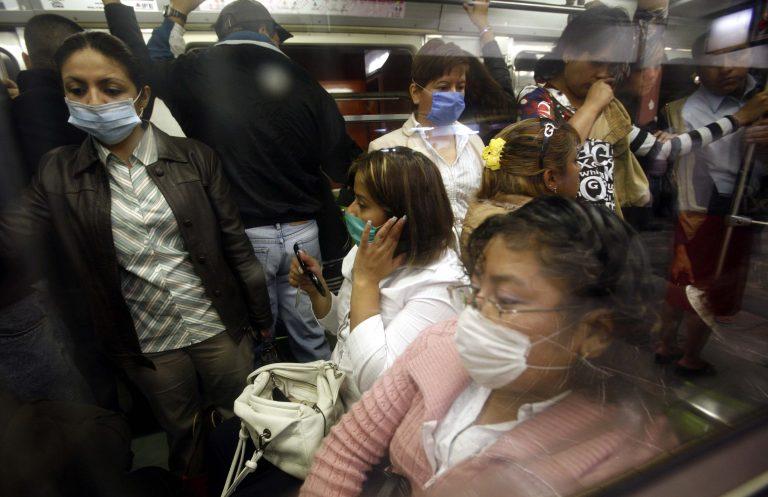 Σε 16.813 οι νεκροί παγκοσμίως από τη νέα γρίπη | Newsit.gr