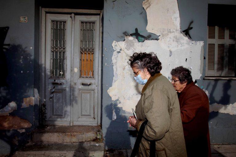 Τρεις νέοι θάνατοι σήμερα από τη νέα γρίπη | Newsit.gr