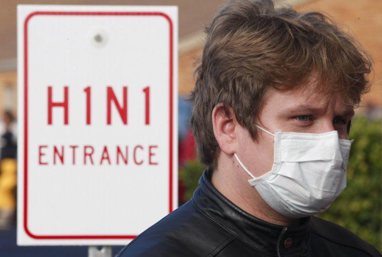 111 θάνατοι στη Γαλλία από τη νέα γρίπη   Newsit.gr