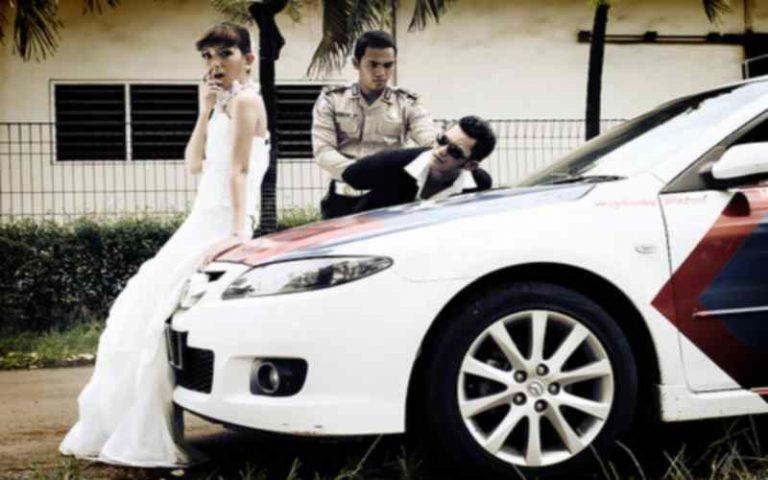 Πάτρα: Συνέλαβαν τον γαμπρό λίγες ώρες πριν το γάμο! | Newsit.gr