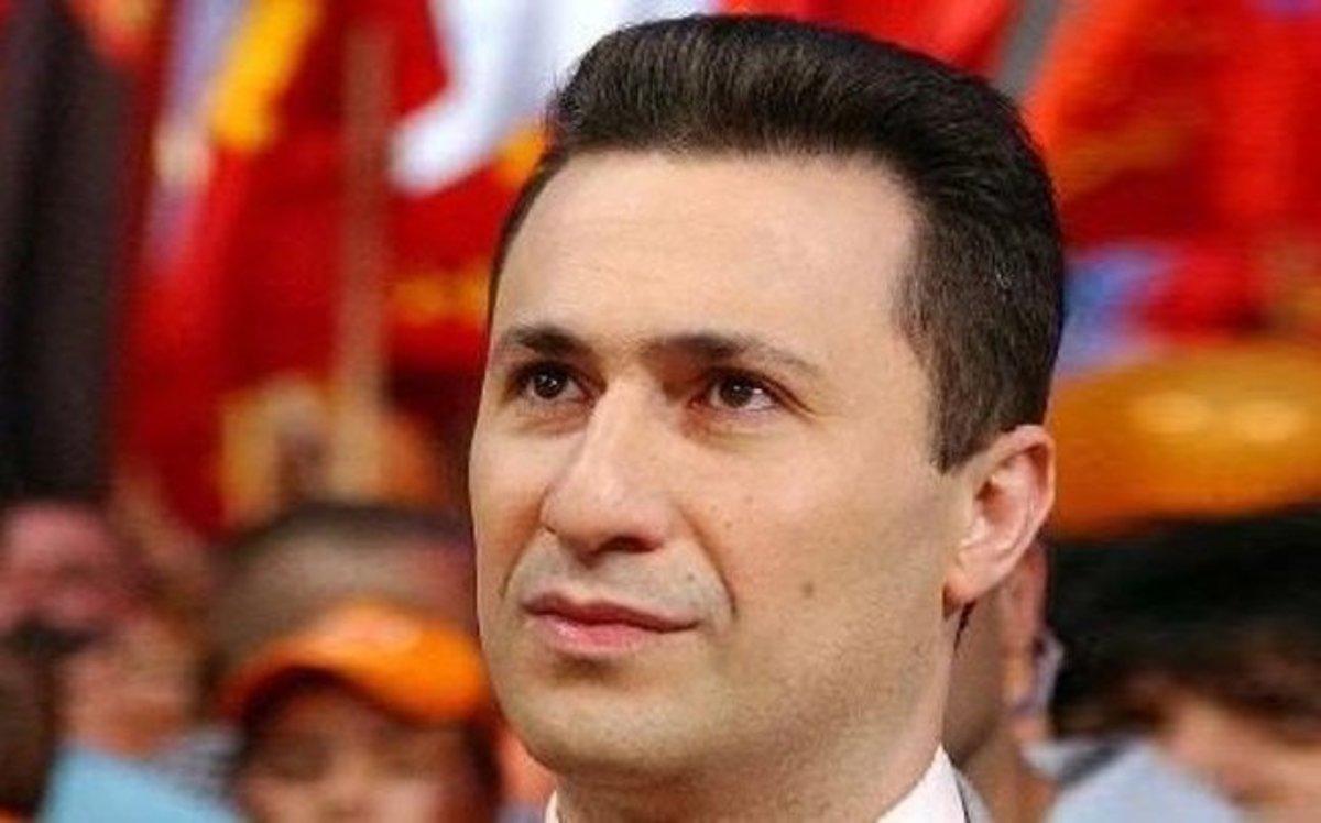 Πρωθυπουργός Σκοπίων : Ακραίες οι θέσεις Σαμαρά και Παπαδήμου!   Newsit.gr
