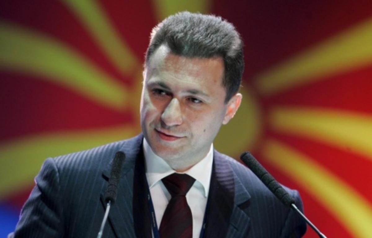ΠΓΔΜ: Απογοητευμένος ο Γκρούεφσκι που δεν ξεκινούν οι ενταξιακές διαπραγματεύσεις | Newsit.gr