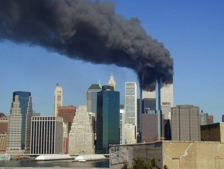 Αντιμέτωποι με την ποινή του θανάτου οι 5 κατηγορούμενοι για τις επιθέσεις της 11ης Σεπτεμβρίου | Newsit.gr