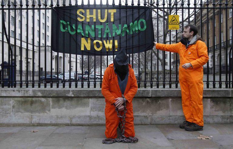 Στην Ισπανία 5 κρατούμενοι του Γκουαντάναμο | Newsit.gr