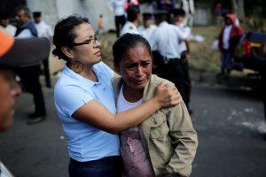 Τραγωδία! 22 κοριτσάκια κάηκαν ζωντανά