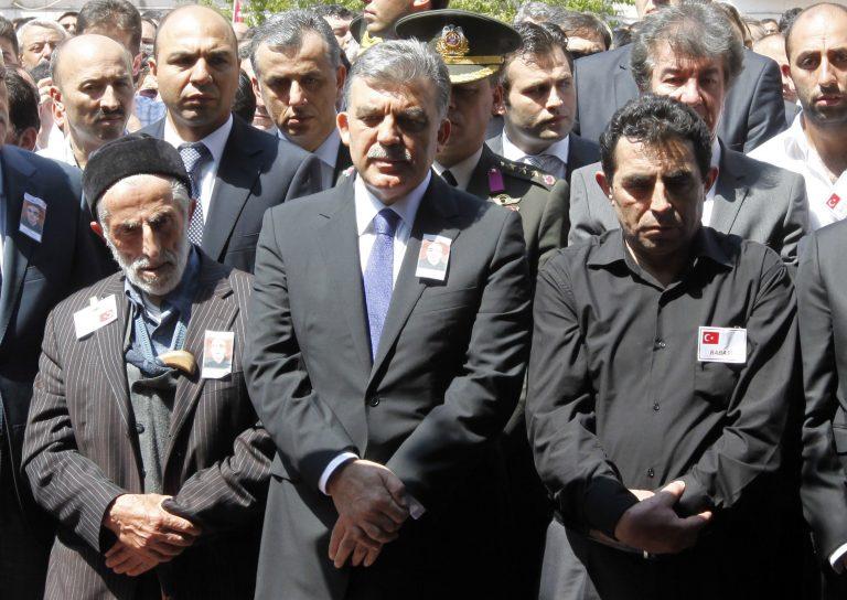 Κούρδοι αντάρτες σκότωσαν τούρκους στρατιώτες   Newsit.gr