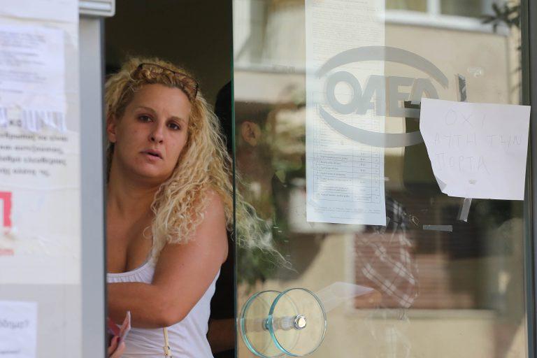 """""""Κλειδί"""" για την ανάπτυξη, η μεγαλύτερη συμμετοχή των γυναικών στο εργατικό δυναμικό   Newsit.gr"""