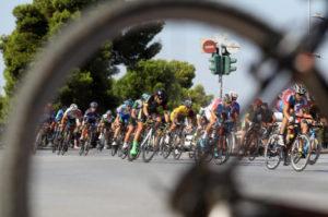 24ος Ποδηλατικός Γύρος Αθήνας: Από 3 Μαΐου οι εγγραφές