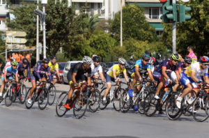 Όλα έτοιμα για τον 24ο ποδηλατικό γύρο της Αθήνας