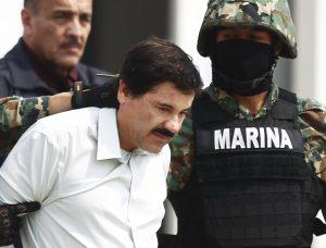 Ελ Τσάπο: Τα έδινε μέχρι και στον Πρόεδρο του Μεξικού! Μετά από παζάρια του έδωσε 100 εκατομμύρια!