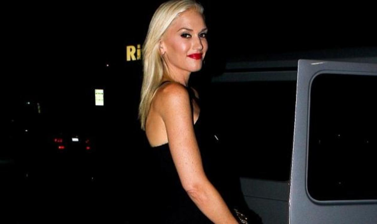 G. Stefani: Πιο εντυπωσιακή από ποτέ στα 43 της χρόνια! Δες πως γιόρτασε τα γενέθλιά της   Newsit.gr