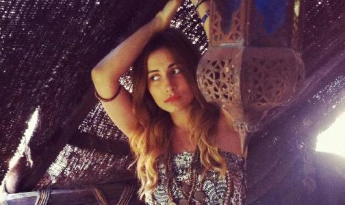 Γ. Φαρμάκη: 6 μήνες μετά τον πυροβολισμό, μιλά στο TLIFE για τη ζωή της! Ποιοι στάθηκαν δίπλα της; | Newsit.gr