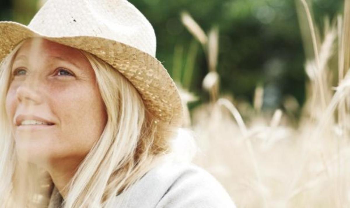 G. Paltrow: Μιλά για πρώτη φορά για την αποβολή της: «Όταν έχασα το τρίτο μου παιδί κόντεψα να πεθάνω!» | Newsit.gr