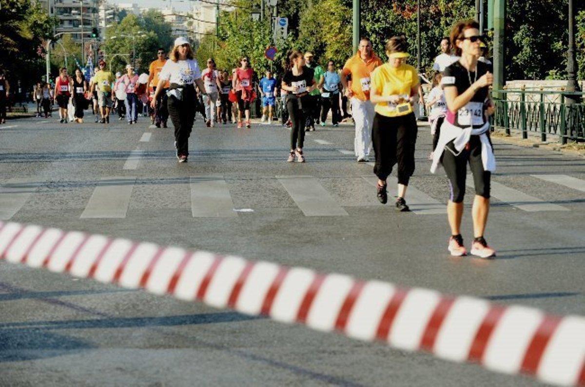 Γύρος Αθήνας 2016: Άρχισαν οι εγγραφές | Newsit.gr