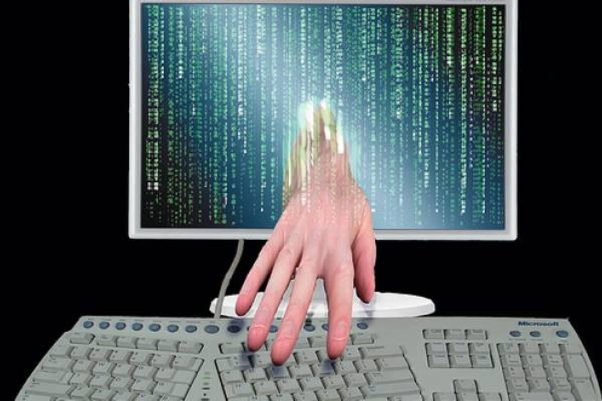 Ελλαδα από τις πρώτες χώρες προέλευσης των επιθέσεων χάκερς | Newsit.gr