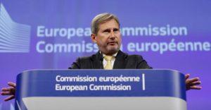 """Η Ευρωπαϊκή Ένωση βάζει """"χέρι"""" στην Τουρκία για τις προκλήσεις"""