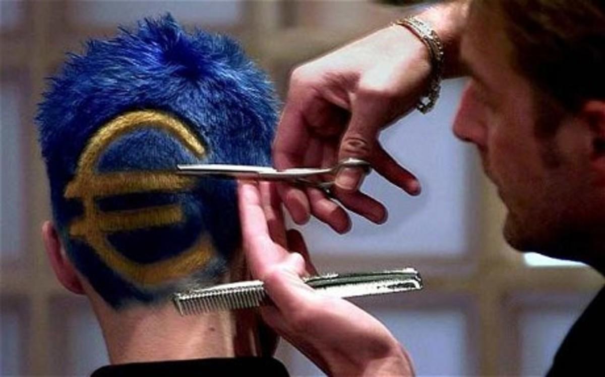 ΔΝΤ προς ΕΚΤ:Ώρα για ελληνικό κούρεμα | Newsit.gr