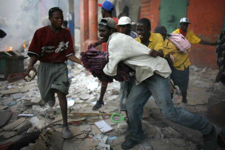 Πως μπορώ να βοηθήσω στην Αϊτή; | Newsit.gr