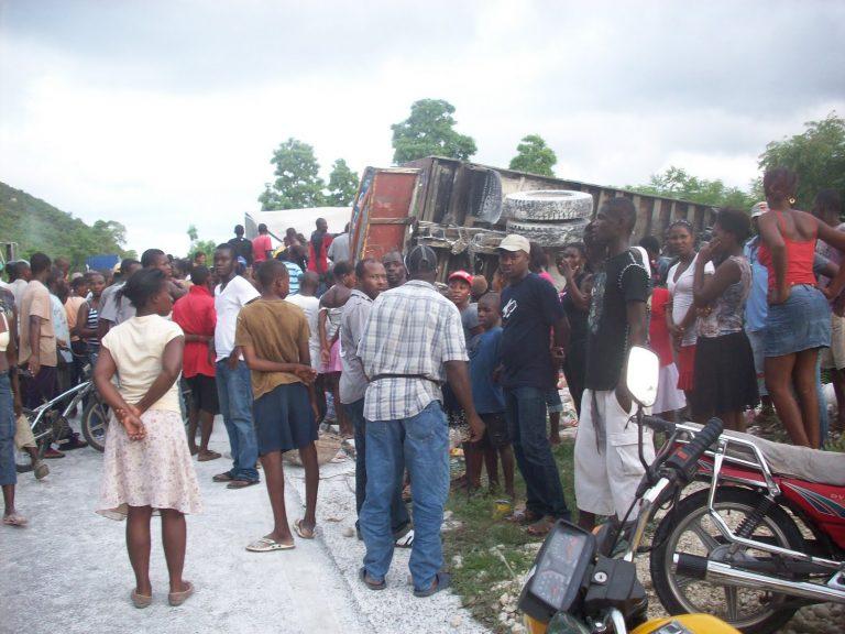 Τραγωδία στην Αϊτή – 27 νεκροί σε τροχαίο   Newsit.gr