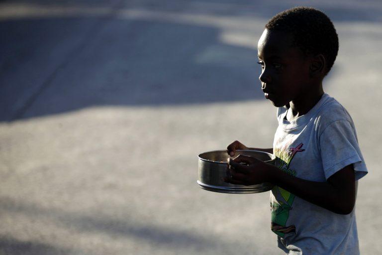 Βοήθεια στην Αϊτή για πάταξη του εμπορίου παιδιών | Newsit.gr