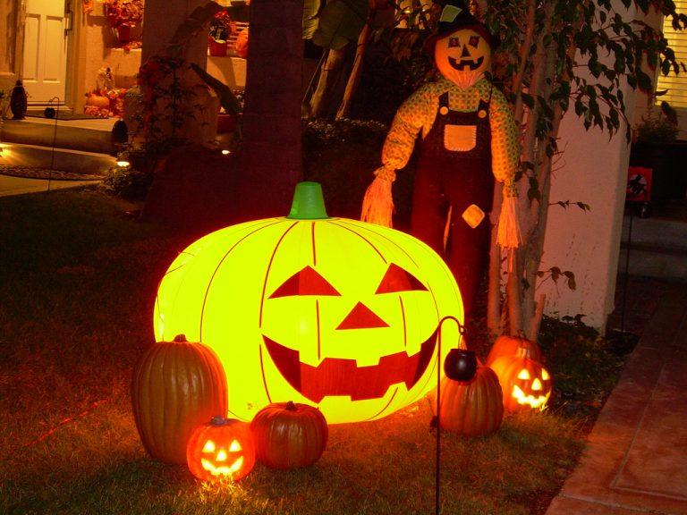 Έδινε στα μικρά παιδιά αντί για κέρασμα στο Halloween κοκαΐνη   Newsit.gr
