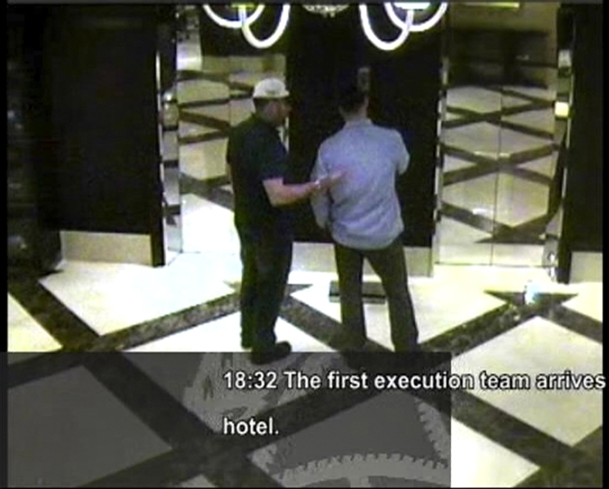Νέα εντάλματα για τη δολοφονία στο Ντουμπάι | Newsit.gr