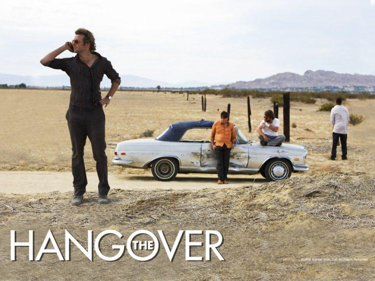 Ηangover2: Το πάρτι συνεχίζεται! | Newsit.gr