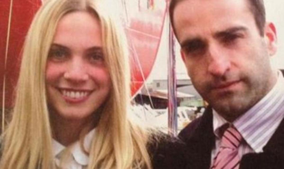 Χ. Βαφειάς: Παντρεύτηκε σε κλειστό οικογενειακό κύκλο. Αύριο το πάρτυ του γάμου στα Κουφονήσια | Newsit.gr