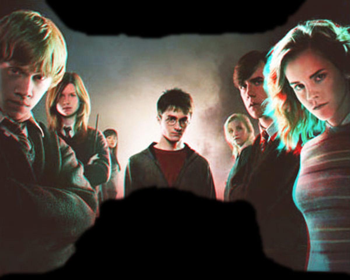 Και ο Harry Potter σε 3D! | Newsit.gr