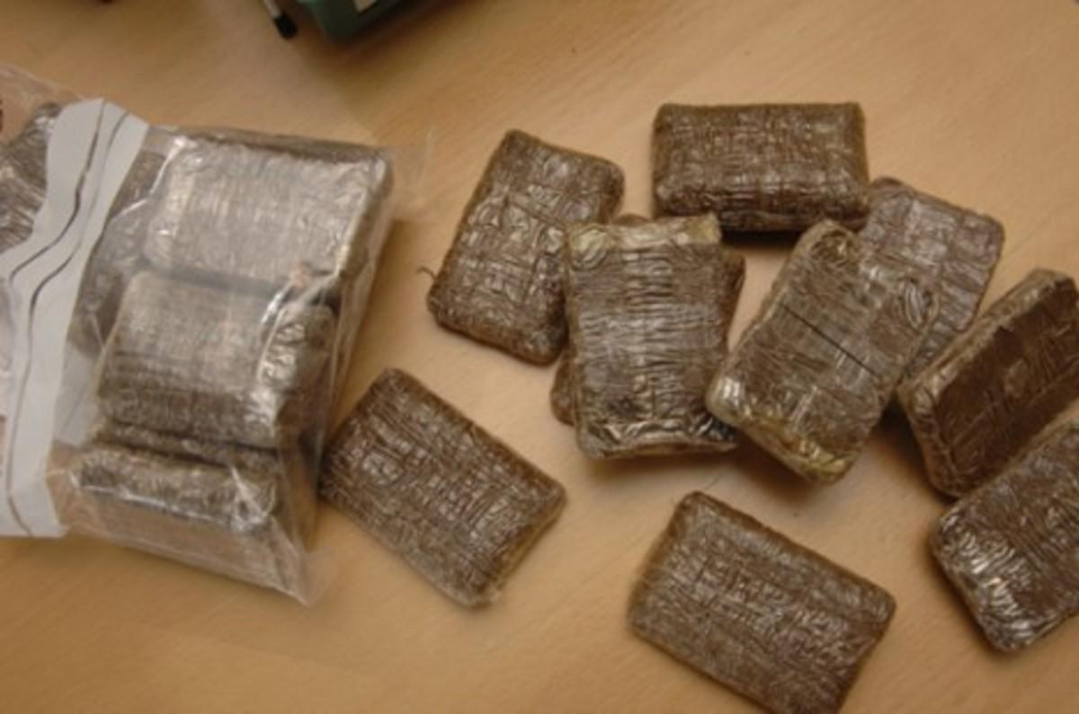 Φανοποιείο… αποθήκη ναρκωτικών στη Θεσσαλονίκη   Newsit.gr