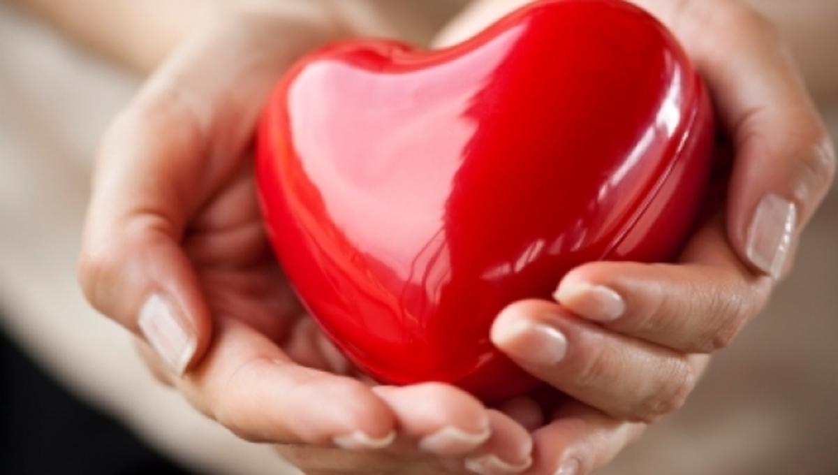 Πως επηρεάζει η Βιταμίνη D, την καρδιά μας | Newsit.gr