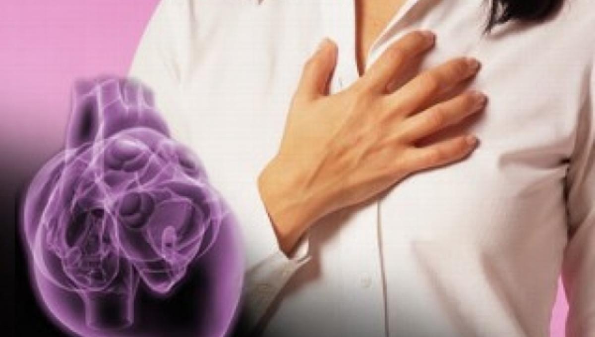 Η στεφανιαία νόσος, χτυπά όλο και περισσότερες γυναίκες | Newsit.gr