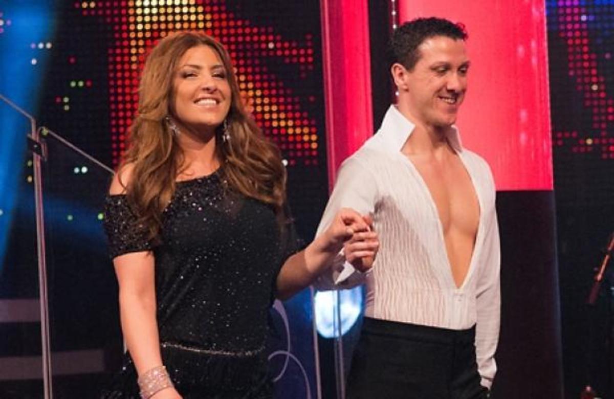 Ξεκίνησε το σουηδικό «Let's Dance»! – Δείτε τα ΟΛΑ στα ZAPPIT! | Newsit.gr
